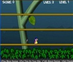 Jungle Escape